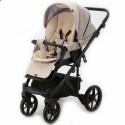 Детская коляска 2 в 1 Adamex Olivia PS-16