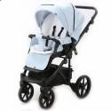 Детская коляска 2 в 1 Adamex Olivia PS-24