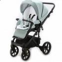 Детская коляска 2 в 1 Adamex Olivia PS-25