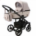 Детская коляска 2 в 1 Adamex Olivia PS-27