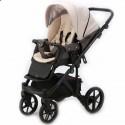 Детская коляска 2 в 1 Adamex Olivia TD-2