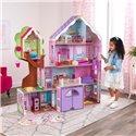 Кукольный домик KidKraft Treehouse Retreat Mansion 10108