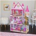 Кукольный домик KidKraft Rose Garden Castle 10117