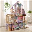 Кукольный домик KidKraft Enchanted Greenhouse Castle 10153