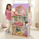 Ляльковий будиночок KidKraft Poppy 65959