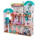 Ляльковий будиночок KidKraft Camila Mansion 65986