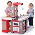 Интерактивная кухня Mini Tefal Studio Bubble XXL Smoby 311046