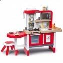 Интерактивная кухня Evolutive Gourmet Smoby 312302 с водой