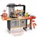 Интерактивная кухня Ресторан Шеф-повара Smoby 312303 с водой