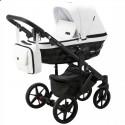 Детская коляска 2 в 1 Adamex Diego SA-1