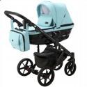 Детская коляска 2 в 1 Adamex Diego SA-19