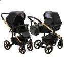 Детская коляска 2 в 1 Adamex Diego SA-503