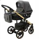 Детская коляска 2 в 1 Adamex Diego TK-572