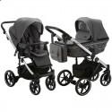 Детская коляска 2 в 1 Adamex Diego TK-573