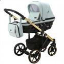 Детская коляска 2 в 1 Adamex Diego TK-600