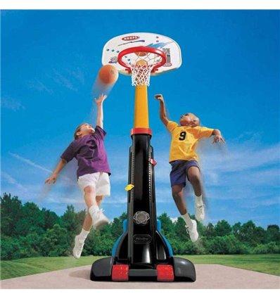 Баскетбольний щит розсувний Little Tikes 4339