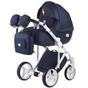 Детская коляска 2 в 1 Adamex Luciano Q5