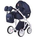 Дитяча коляска 2 в 1 Adamex Luciano Q5