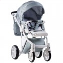 Дитяча коляска 2 в 1 Adamex Luciano Q221