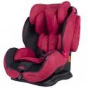 Автокресло детское Coletto Sportivo красное, 9-36 кг