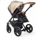 Детская коляска 3 в 1 Verdi Mirage Summer 718 Beige