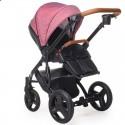 Детская коляска 3 в 1 Verdi Mirage Summer 905 red