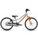 Велосипед двухколесный Puky LS-Pro 18 оранжевый 4408