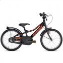 Велосипед двухколесный Puky ZLX 18-3 черный 4400