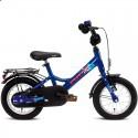 Велосипед двухколесный Puky Youke 12 синий