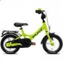 Велосипед двухколесный Puky Youke 12 зеленый