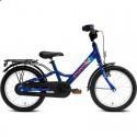 Велосипед двухколесный Puky Youke 16 Alu синий