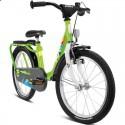 Велосипед двухколесный Puky Steel 18 зеленый