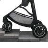 Детская прогулочная коляска Kinderkraft All Road Ash Grey