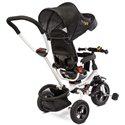 Велосипед трехколесный Toyz (Caretero) Wroom Black