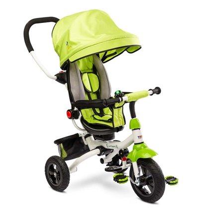 Велосипед трехколесный Toyz (Caretero) Wroom Green