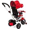 Велосипед трехколесный Toyz (Caretero) Wroom Red