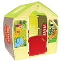 Детский домик Mochtoys 11976 Happy House