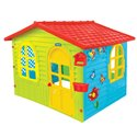 Детский домик Mochtoys 12241 Garden House