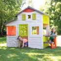 Детский домик с кухней Smoby Neo Friends 810202