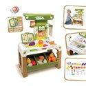 Дитячий супермаркет здорового харчування Smoby Maxi 350200