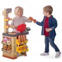 Дитячий супермаркет Пекарня Багети і круасани Smoby 350220