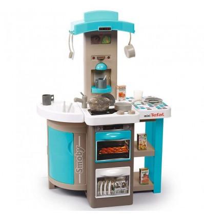 Кухня складная Smoby Tefal Opencook 312201