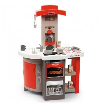 Кухня складная Smoby Tefal Opencook 312202