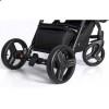 Универсальная коляска для двойни EasyGo 2ofUS Pearl