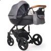 Детская коляска 3 в 1 Verdi Mirage Summer 219 grafit