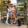 Детская прогулочная коляска Espiro Axel 07 Grey Center