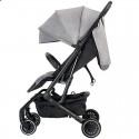 Детская прогулочная коляска Espiro Axel 50 Gray Abstract