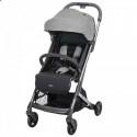 Детская прогулочная коляска Espiro Art 07 Grey Center