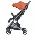 Детская прогулочная коляска Espiro Art 17 Graphite Street