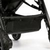 Детская прогулочная коляска Espiro Sonic Air 07 Gray Center